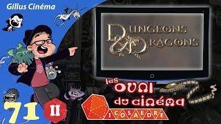 DONJONS & DRAGONS - les ovni du cinéma 71 (jdr2)