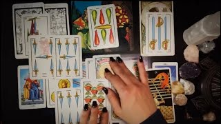 💌🔎HOW THEY *REALLY* FEEL ABOUT YOU.BEAUTIFUL!ENERGY UPDATE. Twin Flame/Soulmate/Love Tarot Reading
