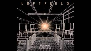 Leftfield - Little Fish