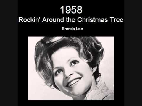 The Best Christmas Songs of the 20th Century - Part One (1940-1963)