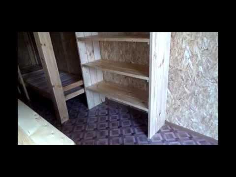 проект мебели в бытовку 1   18 07 2015