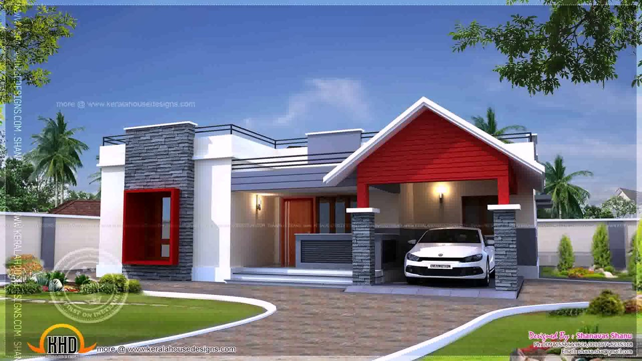 Low budget house designs in the philippines youtube for Budget home designs philippines