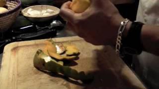 Cocina Para El Alma - Mango Pina-colada Smoothie