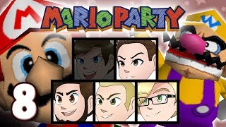 Mario Party: Paddle Battle - EPISODE 8 - Friends Without Benefits