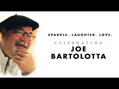 Friends, strangers pay tribute to Joe Bartolotta