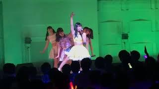 2018年2月2日にTOKYO FM HALLで開催された、SUPER☆GiRLS宮崎理奈プロデ...