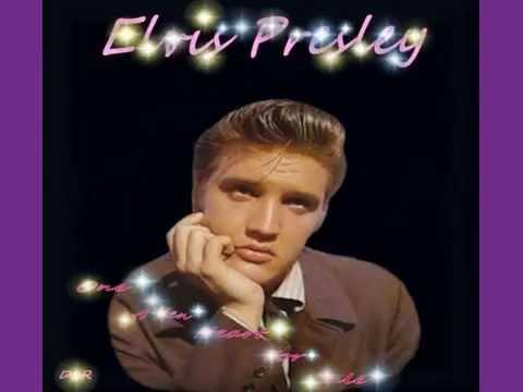 Elvis Presley - One Broken Heart For Sale
