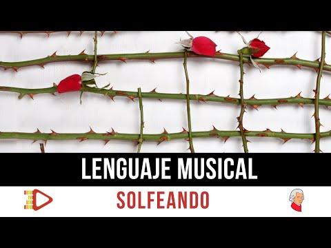 Lección #17 Lenguaje Musical (Solfeando)