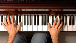 Eternal Sunshine of the Spotless Mind (Jon Brion) - Piano solo arrangement