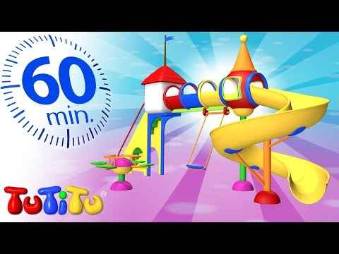 TuTiTu Specials   Playground   Other Popular Toys For Children   1 HOUR Special