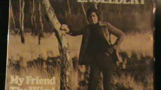 "Engelbert Humperdinck - ""My Friend The Wind"" 1974 RARE Recording"
