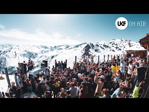 Camo & Krooked - UKF On Air In The Alps (DJ Set)