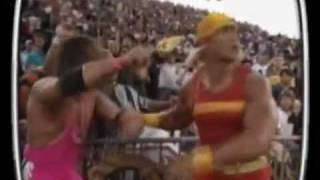 Hulk Hogan Theme - Real American with Lyrics and download