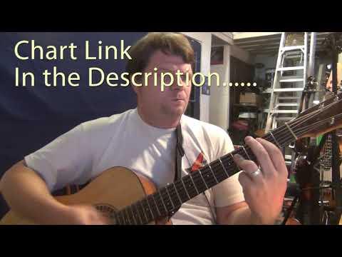 Pinball Wizard (The Who) Guitar Chord Chart