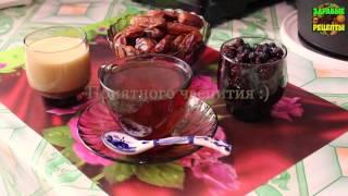 Чай со специями и фруктами Светлана Глухова