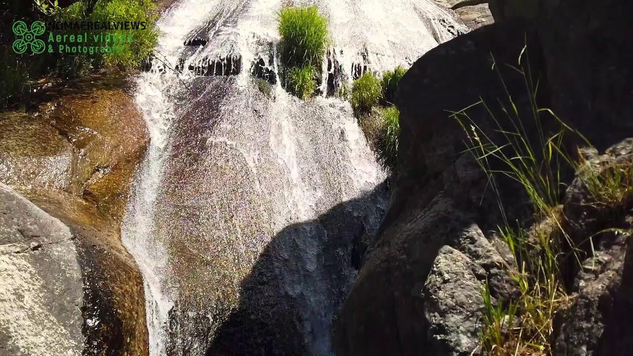 La Cascada del Hornillo