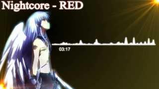Nightcore RED