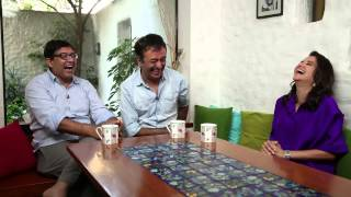 Rajkumar Hirani & Abhijat Joshi | Their Story So Far | Film Companion