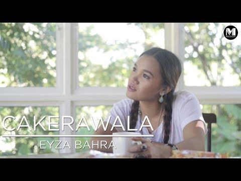 Eyza Bahra - Cakerawala
