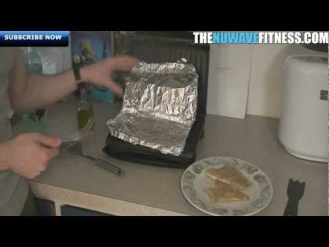 Passover Recipe: Matzo Breaded Fish