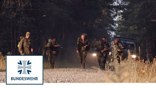 Eine besondere Prüfung für Bordsicherungssoldaten    Bundeswehr