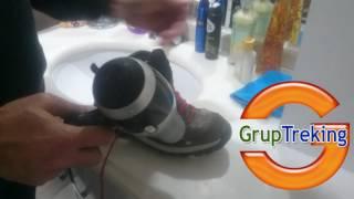 Ayakkabıda Su Geçirmezlik Tamiri
