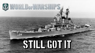 World of Warships - Still Got It
