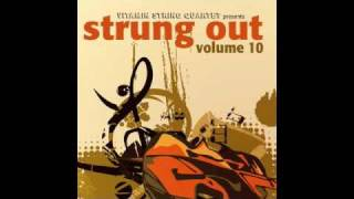 1,2,3,4- Vitamin String Quartet Presents Strung Out Vol. 10