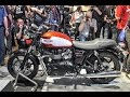 2015 Triumph Bonneville Review