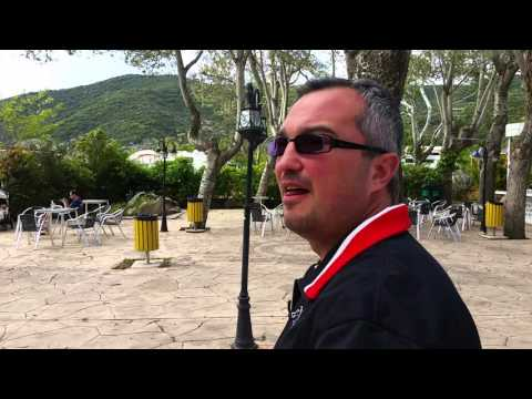 Camp Thalatta (Sitonia)