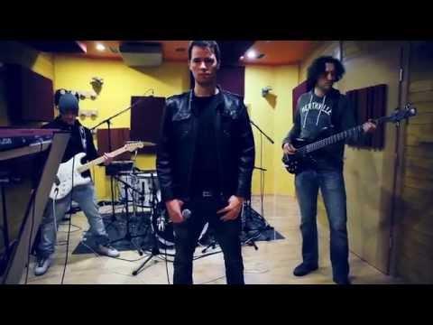 Deep Purple - Burn (cover)