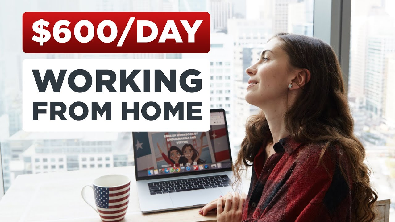 9 HighPaying Jobs You Can Learn and Do From Home