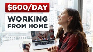 Download lagu 9 High-Paying Jobs You Can Learn and Do From Home