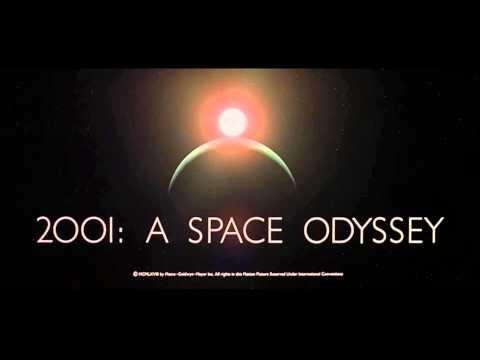 Also Sprach Zarathustra from 2001:Space Odyssey Main Theme PIANO