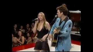 Elvis Tribute Leann Rimes Chris Isaak Devil in disguise.mp3