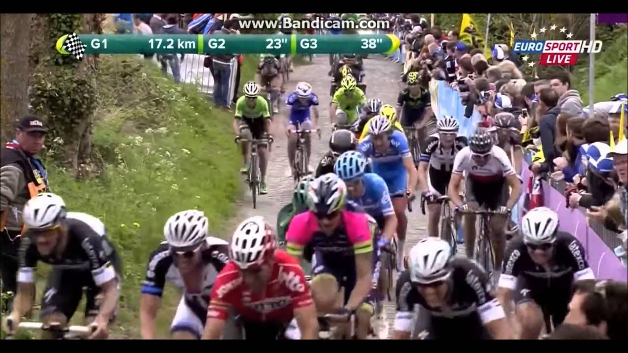 Best Of Cobblestone Classics Cycling