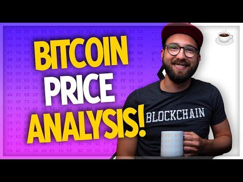 BTC Price Analysis, Polkadot, Crypto News & More! // Crypto Over Coffee ep.47