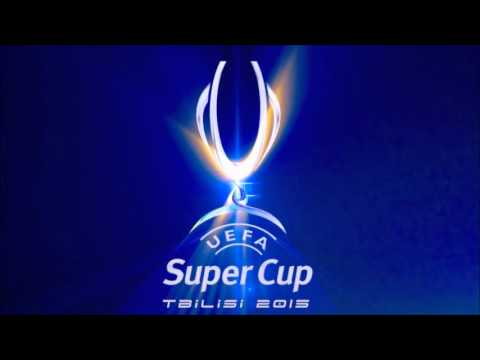 UEFA Super Cup (PURE MUSIC)