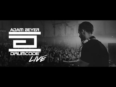 Drumcode 'Live' 377 Recorded Live Resistance Festival, Rio de Janeiro (with  Adam Beyer) 20.10.2017