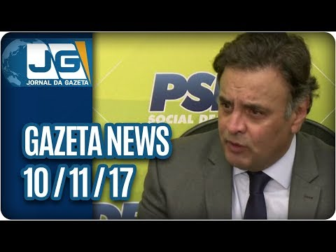 Gazeta News - 10/11/2017