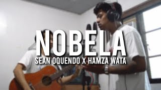 Nobela - Join The Club   COVER   Sean Oquendo feat. Hamza Wata