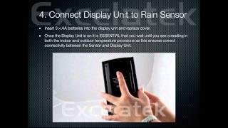 wireless semi professional weather station wh1150