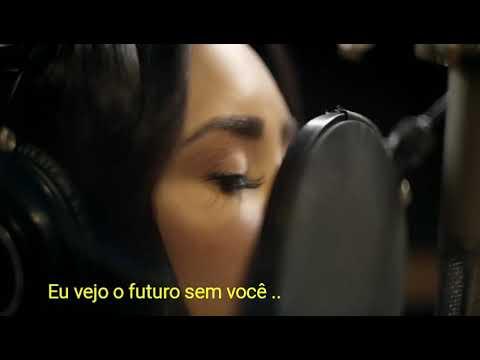 Demi Lovato - You Don't Do It For Me Anymore - live studio Legendado / tradução em Português BR 2017