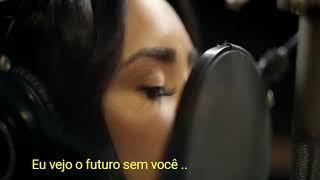 Demi Lovato You Don T Do It For Me Anymore Live Studio Legendado Tradução Em Português BR 2017