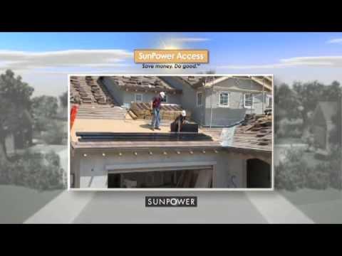 Sunpower Solar Access | New Solar Homes by Lennar