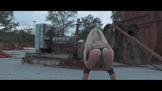 No twerk - Apashe ft Odalisk TWERK by Anel Li (Li