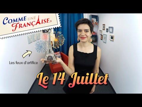 Le 14 Juillet in France