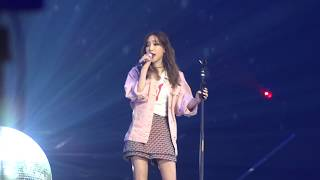[FANCAM] 180421 Taeyeon (SNSD) - Fine @ Best of the Best Taipei - Stafaband