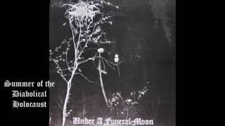 Darkthrone- Under A Funeral Moon 1993 (FULL ALBUM) (VINYL RIP)