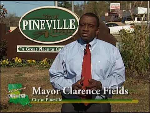 Pineville, LA / Business Development
